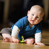 When Do Babies Learn to Sit Up?