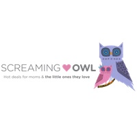 Screaming owl coupon code